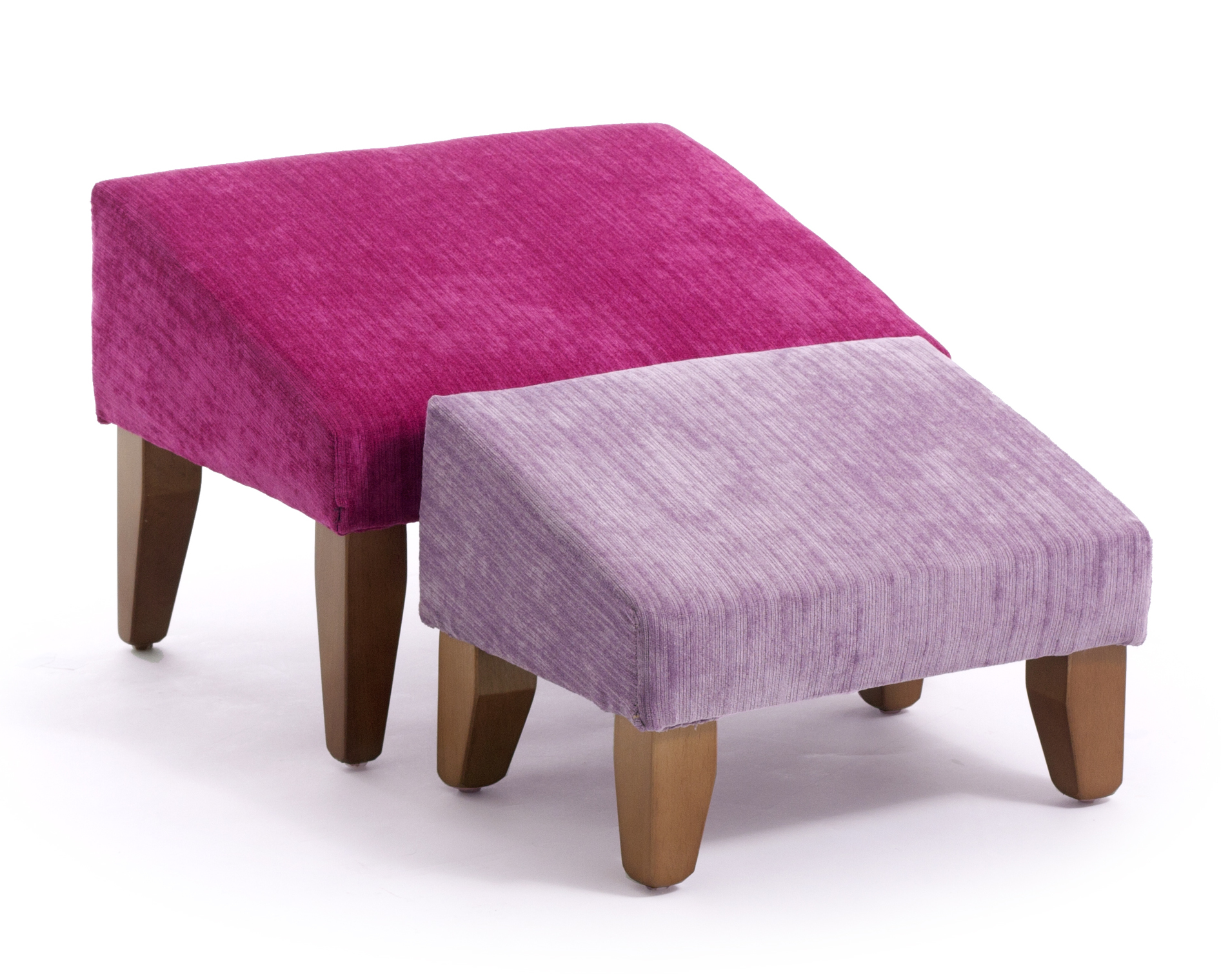 Angled Footstools Cfs Contract Furniture Solutions