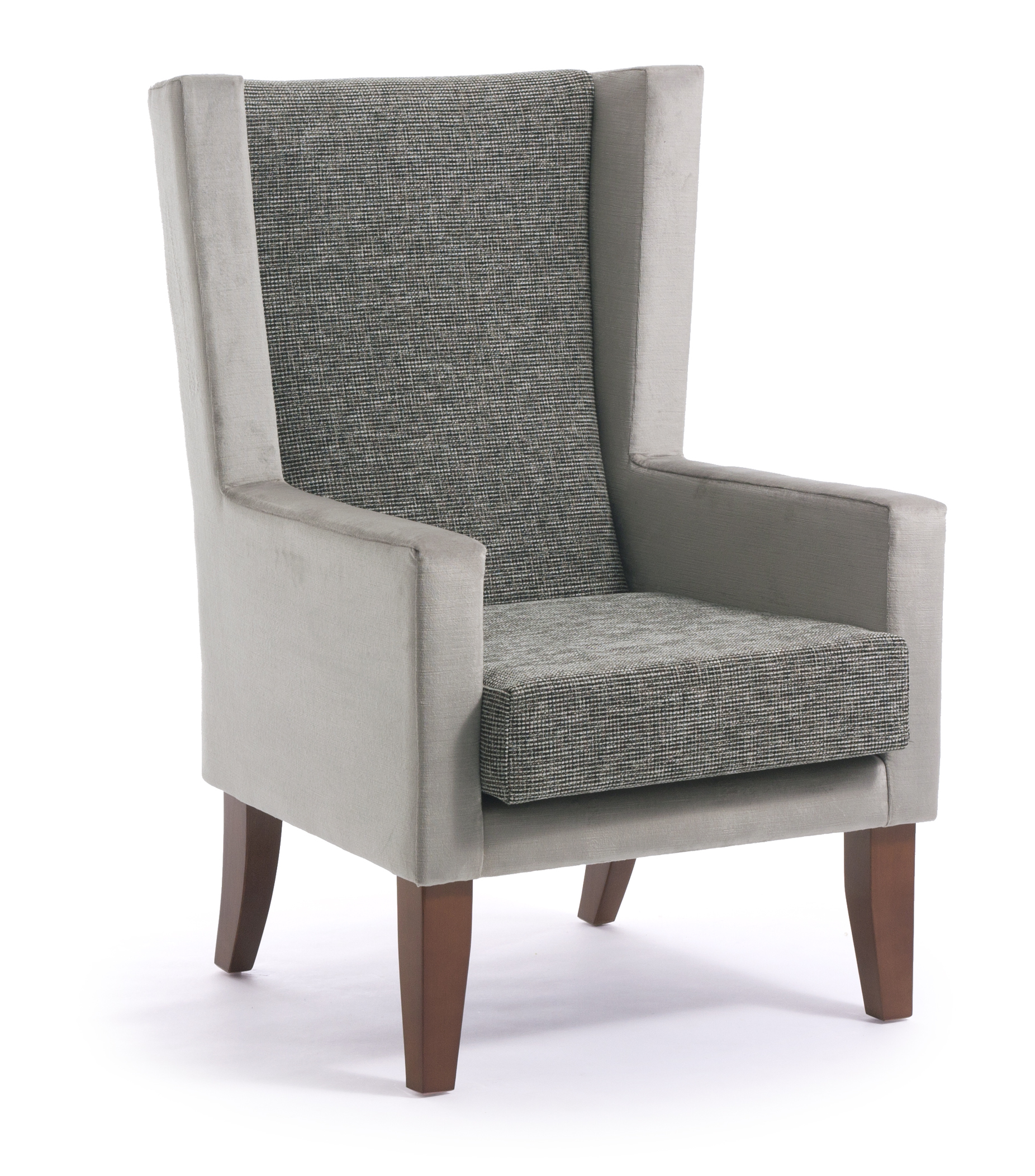 ophelia high back armchair cfs contract furniture