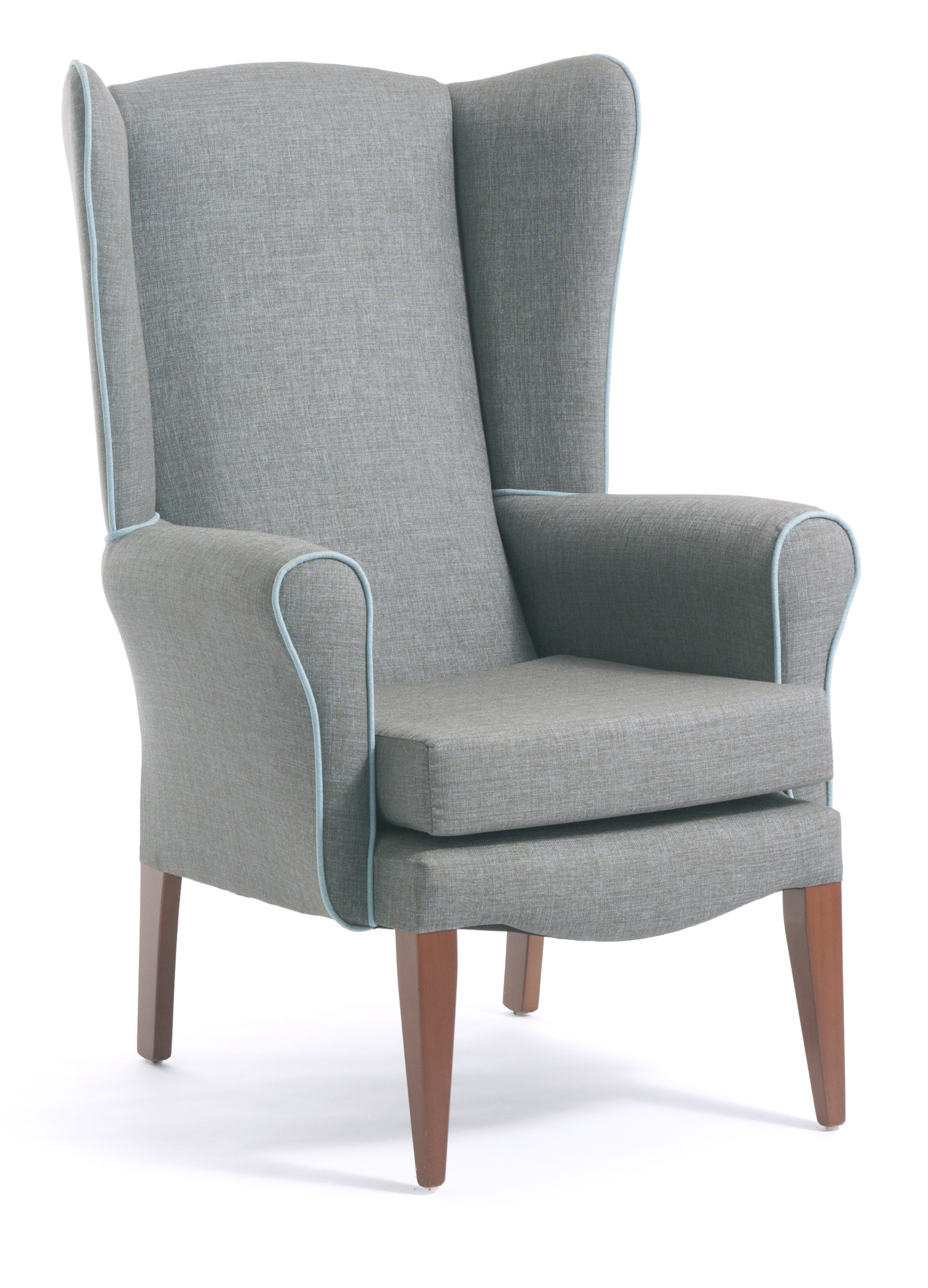 salisbury high back armchair cfs contract furniture