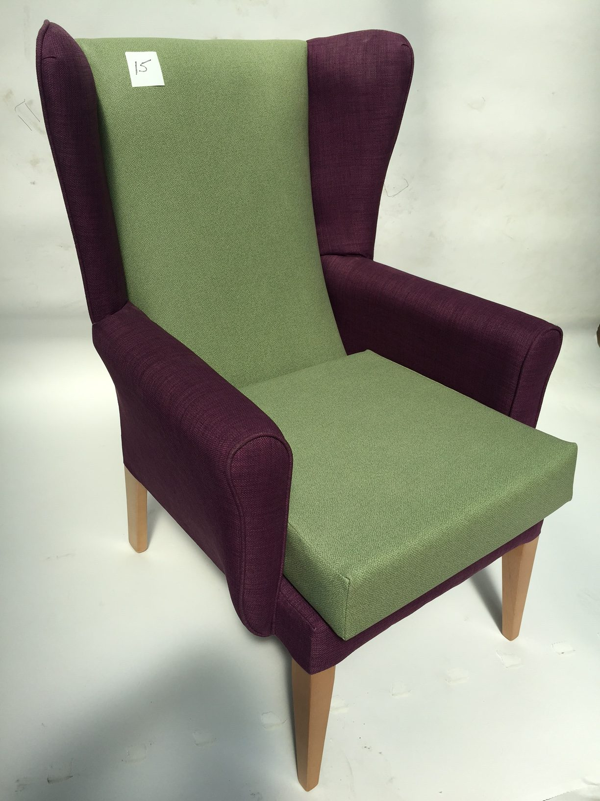 Quantum Chair – CFS – Contract Furniture Solutions