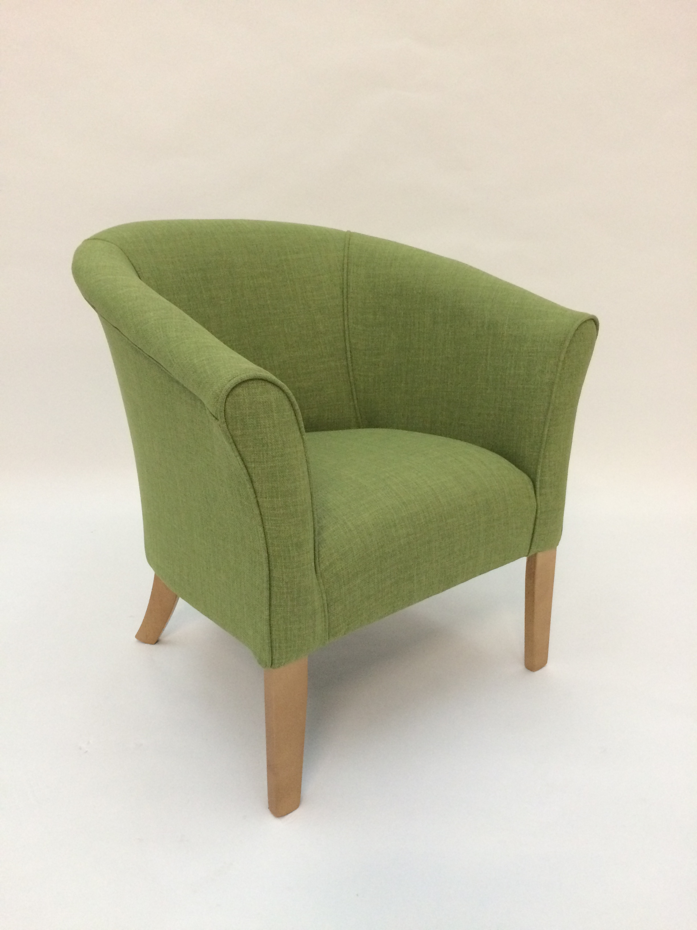 Quantum Tub Chair – CFS – Contract Furniture Solutions