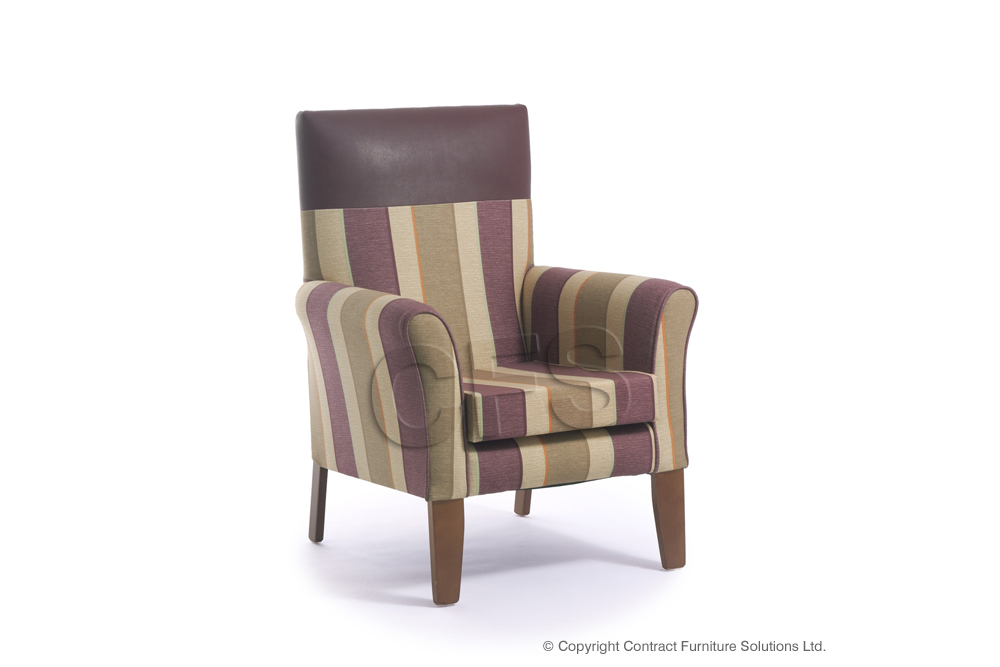 home products sherwood high back armchair sherwood high back armchair